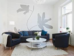 Decorating A Large Room Brilliant Ideas Decorating A Large Wall Stupefying 25 Best Ideas