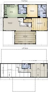 Floor Plans For Log Cabins Blowing Rock Ii Log Home Floor Plan Blue Ridge Log Cabins