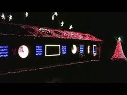 clifton ohio christmas lights clifton mills christmas legendary light show in high definition