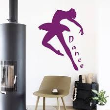 Dance Studio Decor Best Girls Ballet Room Decor Products On Wanelo