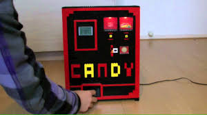 where to buy candy lego candy machine 2
