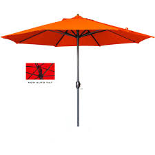 patio tilt umbrella clearance home outdoor decoration