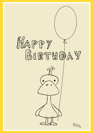 free printable happy birthday card u2013 happy birthday karte