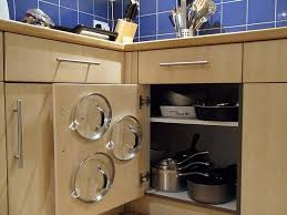 kitchen storage solution for annoying tools kitchen organization