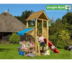 Playground Ideas For Backyard Wooden Playground Equipment For Your Garden Jungle Gym