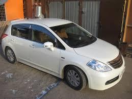 nissan tiida hatchback 2005 ниссан тиида 2005 г 1 5 литра магадан комплектация автомобиля