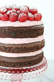check out raspberry buttercream it u0027s so easy to make chocolate