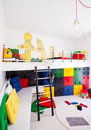 jeu de d馗oration de chambre 24 idées décoration de salles de jeux pour enfants jeux enfants