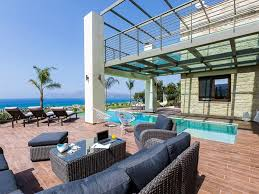 modern villa aimy luxury villa luxury modern villa with private pool sea view