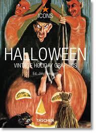 halloween icon taschen books