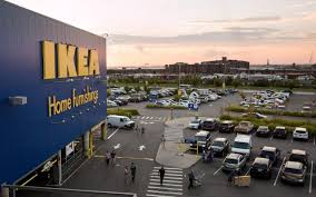 the 8 arguments everyone has in ikea