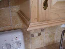 under cabinet trim moulding kitchen pinterest cabinet trim