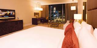 Club Room In Marina Bay Sands Singapore Hotel - Hotels in singapore with family rooms