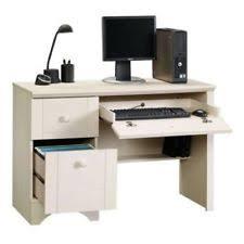 Sauder White Desk by Sauder Harbor View Furniture Ebay
