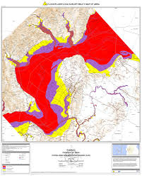 Luzon Map Namria The Central Mapping Agency Of The Government Of The