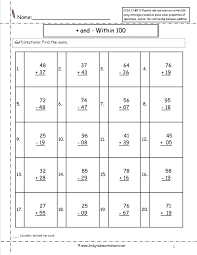 missing addends worksheet multiplication and division word