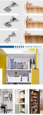 kitchen cabinet door hinge covers welltop cover half cover insert 110 angle kitchen cabinet hinges concealed furniture cupboard door hinge vt 16 002 60 buy soft