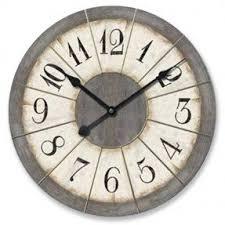 large clocks wall decor foter