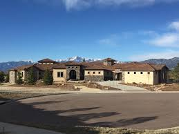 Colorado Home Builders Colorado Springs Custom Home Design Blog Bella Vita Custom Homes