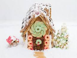 gingerbread house hack how to make one with graham crackers