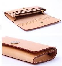 25 unique leather wallet pattern ideas on pinterest diy leather