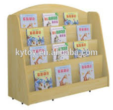 children wooden bookcase for kindergarten preschool buy bookcase