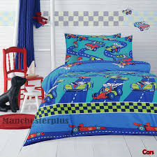 Cars Duvet Cover Quilt Cover Set By Ardor