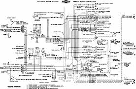 wiring diagram of 1955 chevrolet classic to car diagrams wiring