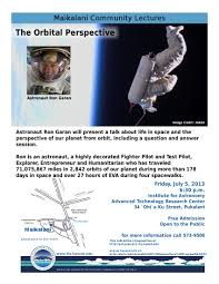 institute for astronomy special events