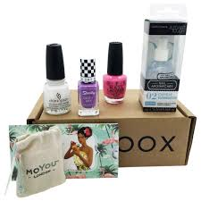 nail subscription boxes archives the diary of a beauty addict