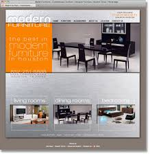 Modern Furniture Texas by Modern Furniture Douglas Gobel Design