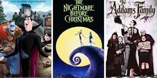 Halloween Nights Greenfield Village by Halloween Family On Netflix Talkinggames