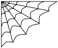 halloween clipart black and white spider black and white spider webs web free and clipart images on