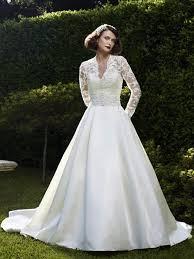 Purple Wedding Dresses Wedding Dresses With Sleeves
