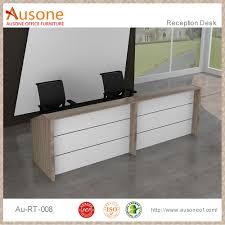 Wholesale Reception Desk Mini Reception Counter Wholesale Reception Counter Suppliers