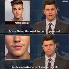 Justin Bieber Birthday Meme - happy birthday justin bieber