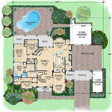 english country style house plans 5518 square foot home 2