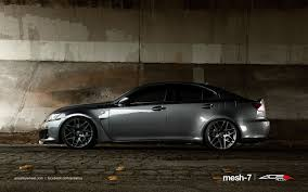 lexus is 250 custom wheels lexus is f sedan w 20 u2033 ace mesh 7 wheels blog acealloywheel