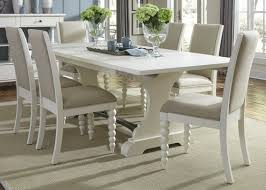 liberty furniture opal 7 piece dining set u0026 reviews wayfair