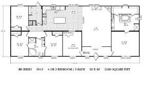 5 bedroom double wide floor plans fleetwood mobile home floor plans and prices double wide mobile