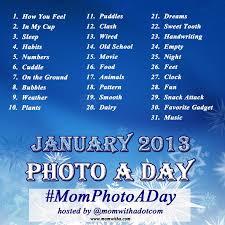 25 trending january photo challenge ideas on