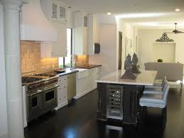 bellaire showcase 2009 kitchen in custom home by house builder