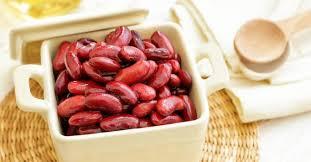 cuisiner les haricots rouges perdre du poids avec le haricot le féculent légume minceur
