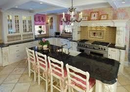 interior enchanting kitchen decoration with shabby chic kitchen