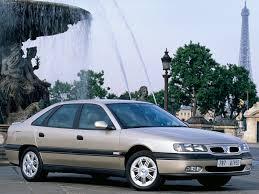 renault 25 v6 turbo renault safrane 1996 pictures information u0026 specs