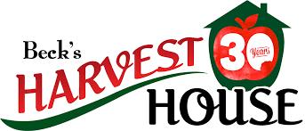 what is harvest thanksgiving fall harvest festival beck u0027s harvest house