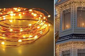 starry string lights 20ft fairy led wire string lights starry twinkle lights torchstar