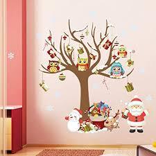 Home Decor For Walls Christmas Decorations For Walls Amazon Com