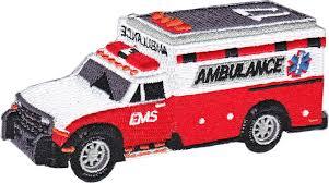 tonka mighty motorized fire truck playmobil rescue ambulance