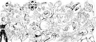 Samus Super Smash Bros Coloring Pages 331977 80s Coloring Pages